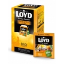 Loyd  - BLACK TEA CITRUS