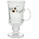 VENEZIA SZKLANKA IRISH COFFEE 240ML DEK.BROWN COFFEE