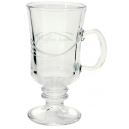 VENEZIA SZKLANKA IRISH COFFEE 240ML DEK.COFFEE TIME