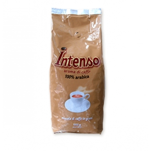 Intenso arabica, 1000g