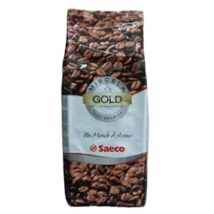 Saeco gold, 1000g